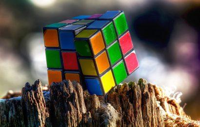 Bộ sưu tập 50 hình nền game rubik's cube full cho máy tính và laptop full hd