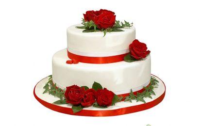 Tuyển tập 50 hình ảnh bánh kem mừng và kỷ niệm ngày cưới đẹp lung linh