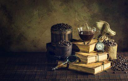 Tuyển tập 50 hình ảnh và hình nền hạt cà phê – cafe – Coffee full hd