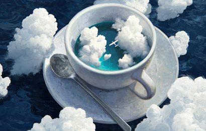 Bộ sưu tầm 30 hình nền tách trà chào buổi sáng – Good Morning full hd