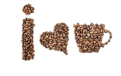 Bộ sưu tập hình nền trái tim tình yêu cà phê – coffee cho máy tính full hd