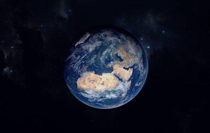 Top 30 hình ảnh và hình nền trái đất được nhìn từ ngoài vũ trụ full hd