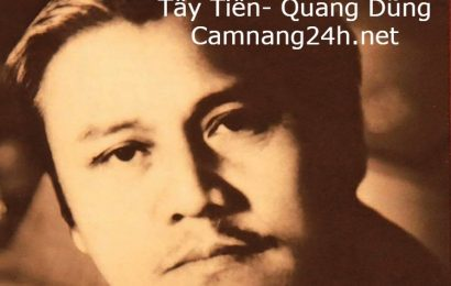 Tổng hợp những dạng đề thi về bài thơ Tây Tiến Quang Dũng hay, dễ trúng nhất.