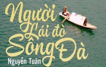 Hướng dẫn 2 bài soạn Người lái đò sông Đà ngắn nhất