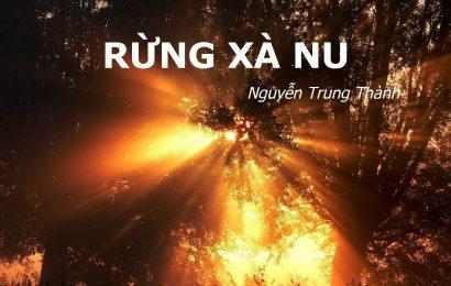 Soạn bài Rừng xà nu ngắn gọn, chép nhanh (Nguyễn Trung Thành)