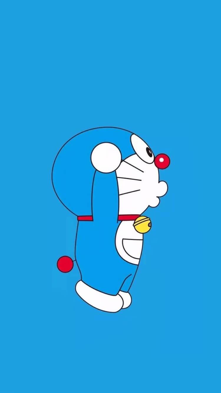 Tuyển tập 50 hình nền Doremon cho điện thoại đẹp nhất 8