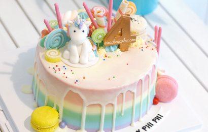 Share tuyển tập 50 hình nền bánh kem (cream cake) cho iphone