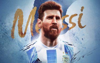 Hình nền Lionel Messi đẳng cấp cho điện thoại Samsung Galaxy S20FE