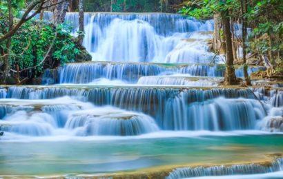 Top 50 hình nền thác nước cho điện thoại Samsung Galaxy S20FE