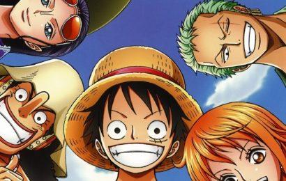 Share hình nền One Piece chất nhất cho điện thoại Samsung Galaxy M51