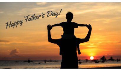 Những câu chúc tình cảm đơn giản cho Ngày của Cha dành tặng bố/ba