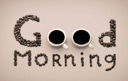 Tuyển tập 50 hình nền chào ngày mới – Good Morning đầy năng lượng