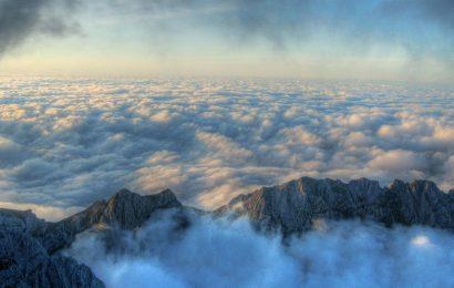 Top 50 hình nền đám mây lãng mạn cho điện thoại OPPO A74