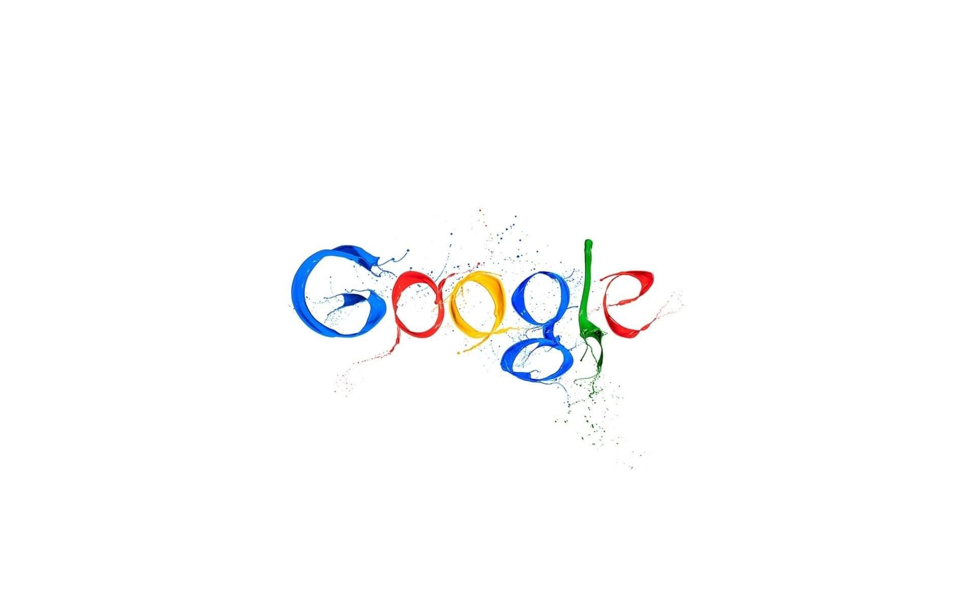 hình nền logo của công cụ tìm kiếm Google số 3