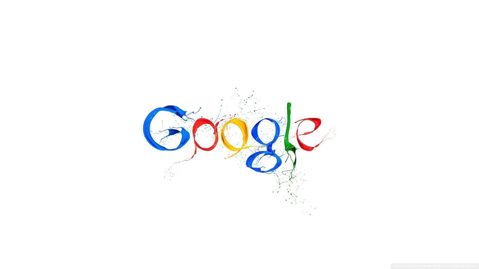 hình nền logo của công cụ tìm kiếm Google số 29