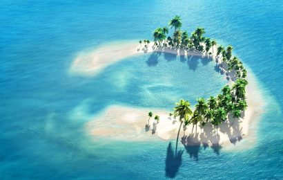 Top 50 hình nền phong cảnh hòn đảo trên biển đẹp cho máy tính