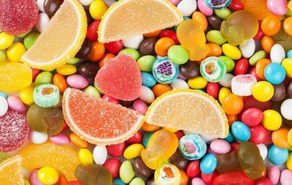 Share  50 hình nền kẹo ngọt ngào  nhất cho điện thoại Xiaomi Mi 11 Ultra