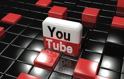 Top 50 hình nền logo biểu tượng Youtube đẹp nhất cho máy tính