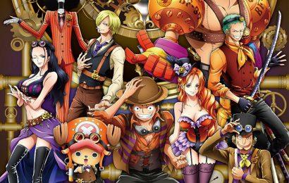 Tuyển chọn 50 hình nền One Piece cực đẹp cho điện thoại Iphone X