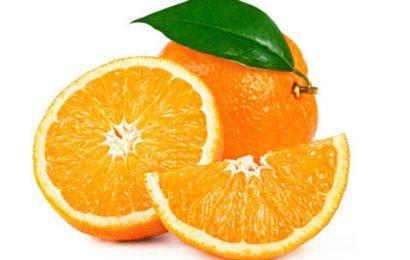 Share hình nền quả cam ngọt ngào cho điện thoại Realme 8