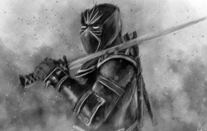 Top 50 hình nền tướng Shen – Mắt Hoàng Hôn trong game LMHT