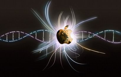 Top 50 hình nền logo biểu tượng quả táo cắn dở đẹp cho máy tính