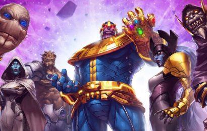 Top 50 hình nền nhân vật Thanos trong phim đình đám Advenger full hd