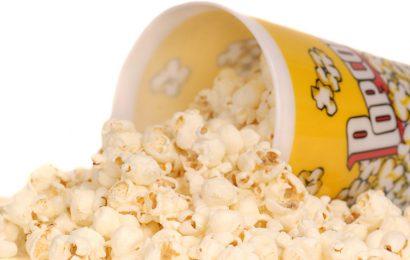 Chia sẻ top 30 hình nền bỏng ngô popcorn thơm giòn cho máy tính