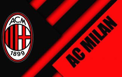Tuyển tập hình nền CLB bóng đá A.C Milan đẹp nhất cho máy tính
