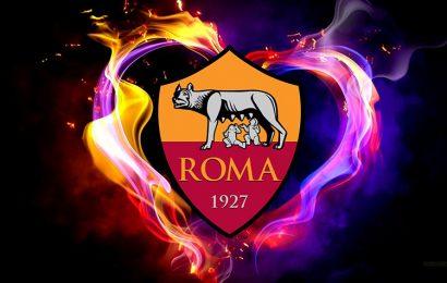Tuyển tập hình nền CLB bóng đá A.S Roma đẹp nhất cho máy tính