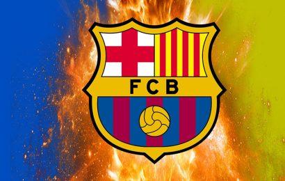 Top 40 hình nền đội bóng đá Tây Ban Nha Barcelona FC đẹp nhất