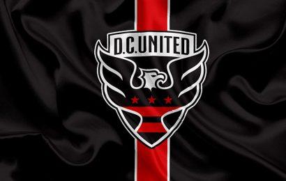 Top hình nền CLB bóng đá chuyên nghiệp Mỹ D.C United cho máy tính