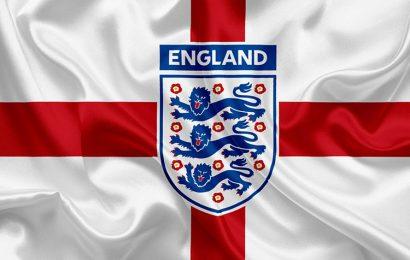 Top hình nền đội tuyển bóng đá quốc gia Anh England FC cực đẹp