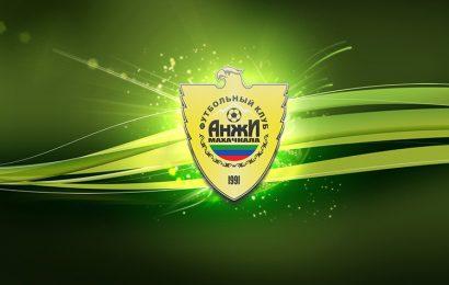 Top hình nền CLB FC Anzhi Makhahkala đẹp nhất cho máy tính