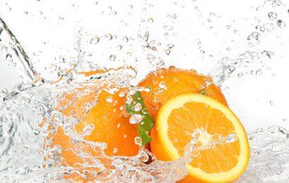 Chia sẻ top 30 hình nền quả cam căng mọng cho máy tính