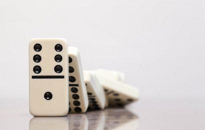 Top 30 hình nền trò domino độc đáo cho máy tính, laptop